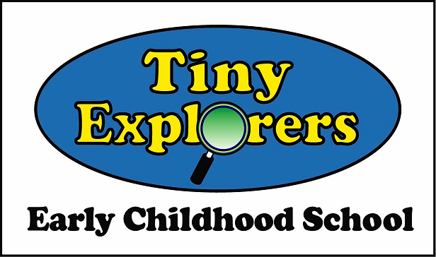 Tiny Explorers Logo